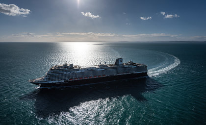 Holland America Line Angebote
